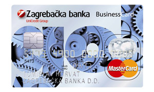 Go Card Mastercard Business